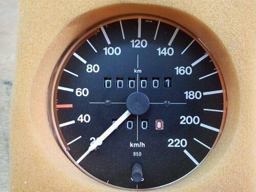531957031A Speedometer