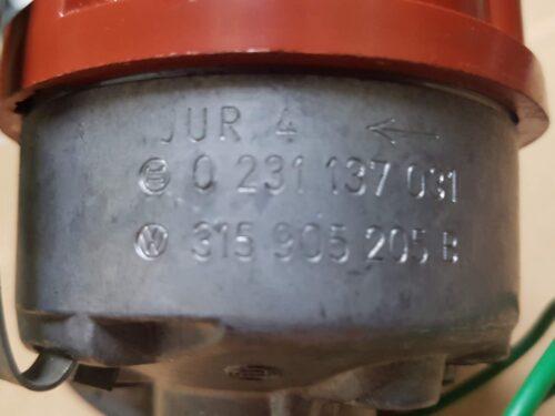 315905205BDistributor Bosch JUR4
