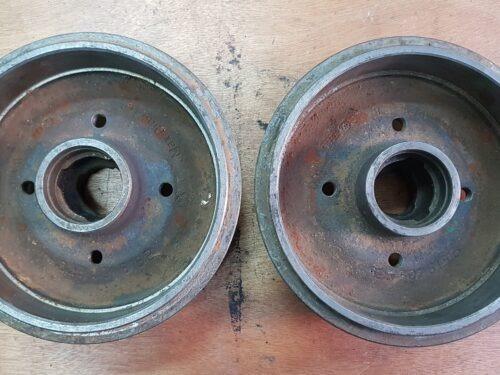 823501615B Brake drum