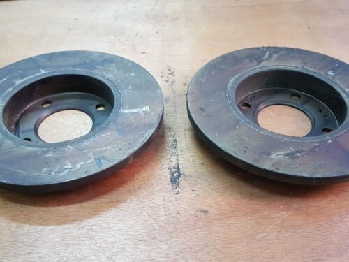 321615301 Brake disc