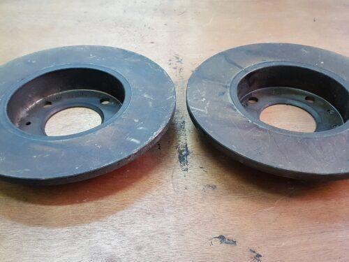 811615301 Brake disc