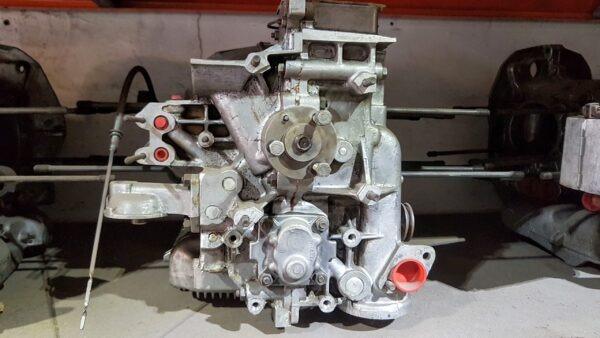 029100017 X Short engine