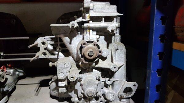 071100017 X Short engine