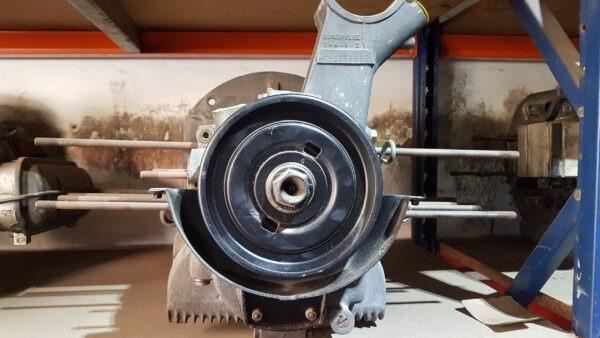 111100017AX Short engine