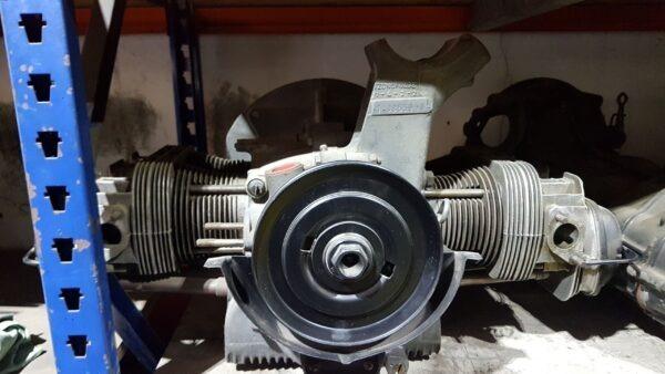 111100031AX Engine 30PS