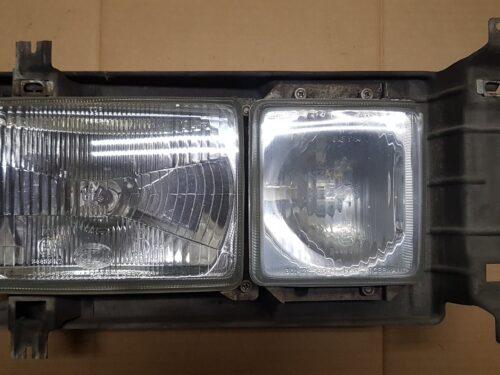 255941105 Headlamp set Hella