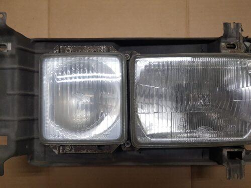 255941106 Headlamp set Hella