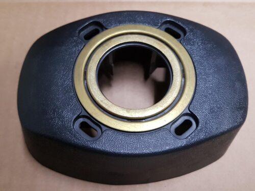823419673 Steering column cover trim