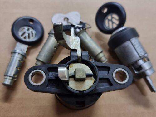 155898081 Lock kit same key